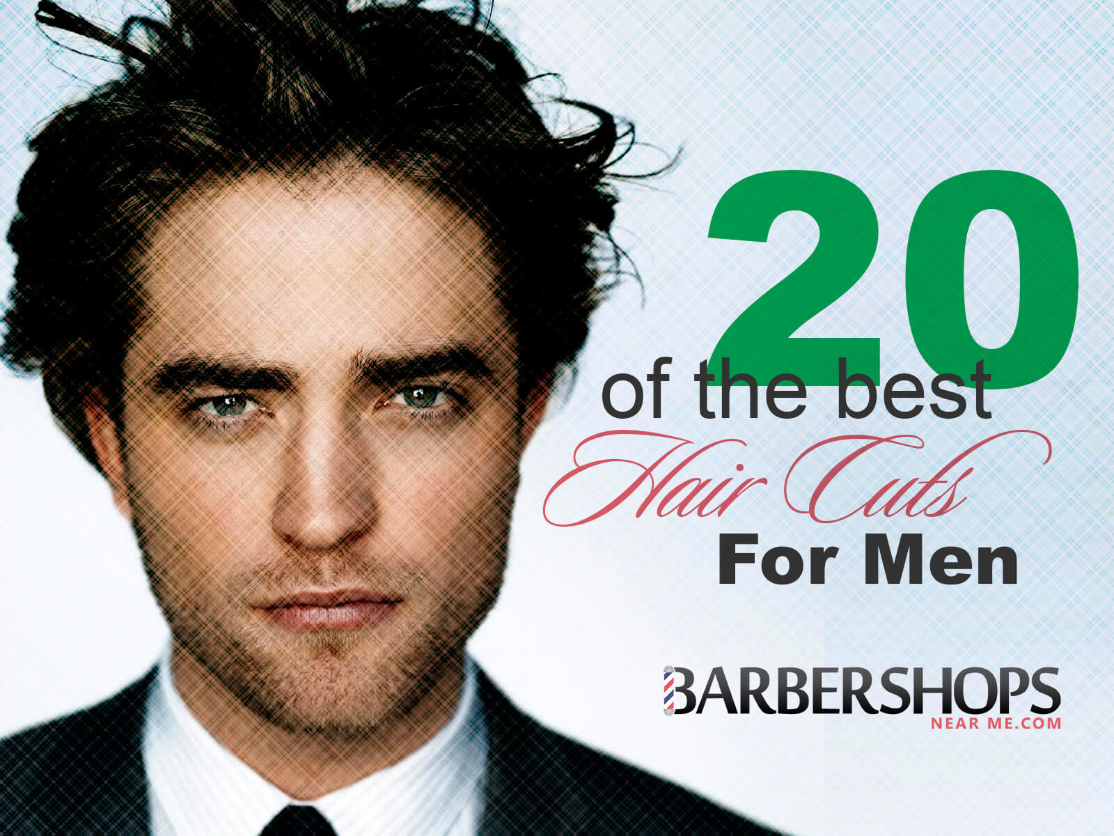 Important Facts About Mens Hairstyles And Cut