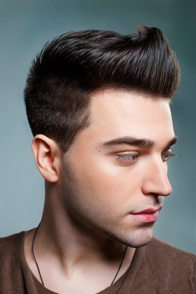 Important Facts About Men\'s Hairstyles and Cut